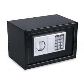POWERTECH Χρηματοκιβώτιο ασφαλείας SB-20EDA, 3-8 ψηφίων, 20x31x20cm