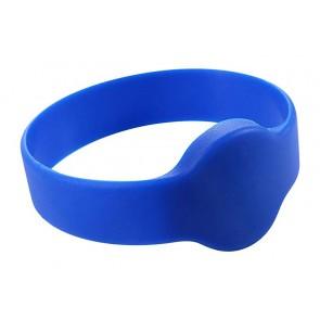 SECUKEY Βραχιόλι πρόσβασης SCK-SBRACELET2, 125KHz ΕΜ, 10τμχ, μπλε