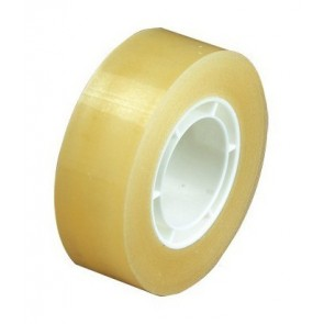 SELLOPLAST Διάφανο Sellotape 12mm, 33m