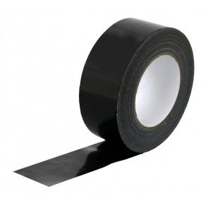 PRIMO TAPE αυτοκόλλητη υφασμάτινη τανία SEL-020, 48mm x 50m, μαύρη