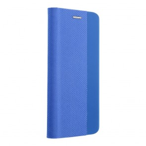 SENSITIVE Book for  IPHONE 13 blue