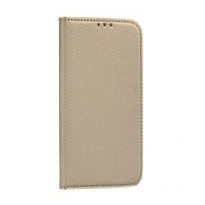 Smart Case Book for  NOKIA 6.2/7.2  gold