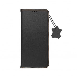 Leather Forcell case SMART PRO for XIAOMI Redmi NOTE 10 / 10S black