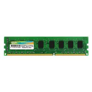 SILICON POWER μνήμη DDR3L UDIMM SP008GLLTU160N02, 8GB, 1600MHz, CL11