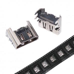 HDMI κοννέκτορας για SONY PS4