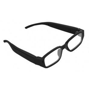 Γυαλιά οράσεως με ενσωματωμένη κάμερα SPY-015, Full HD, μαύρα
