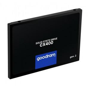 """GOODRAM SSD CX400 Gen.2 128GB, 2.5"""", SATA III, 550-460MB/s, 3D TLC NAND"""