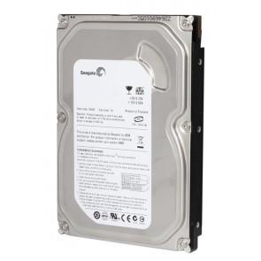 "SEAGATE used SAS HDD ST3000NM0023, 3TB, 7.2K RPM, 6Gb/s, 3.5"""