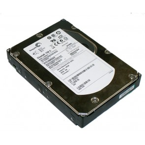 SEAGATE μεταχ. SAS HDD 146GB 15K, 3.5 inch