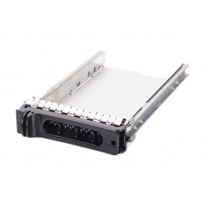 "SAS HDD Drive Caddy Tray F9541 For DELL 3.5"" (used)"