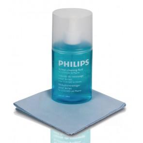 PHILIPS σετ καθαρισμού οθόνης SVC1116B-10, 200ml