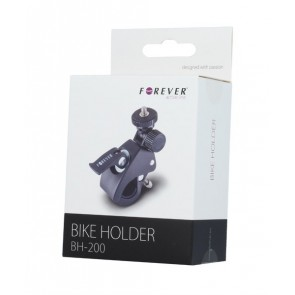 "FOREVER bike holder BH-200, με σπείρωμα 1/4"" thread"