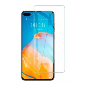 POWERTECH Tempered Glass 9H(0.33MM) για Huawei P40 2020