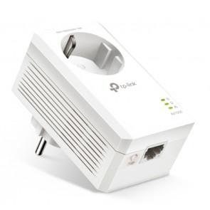 TP-LINK Powerline TL-PA7017P, Passthrough, AV100 Gigabit, Ver. 4.0