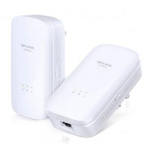 TP-LINK Powerline Starter Kit TL-PA8010, AV1200 Gigabit,  Ver. 1.0