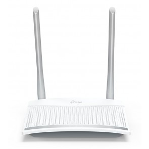 TP-Link TL-WR820N V1.0, Wireless 300Mbps Router, 1xWAN, 2xFast Ethernet