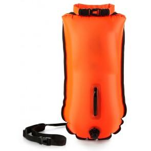 Σωσίβιο με αποθηκευτικό χώρο  TMV-0049, 28L, πορτοκαλί