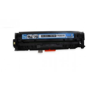 Συμβατό Toner για HP, CC531A/CE411A/CF381A, Cyan, 2.8K