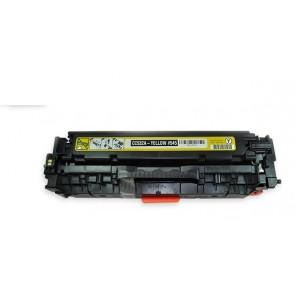 Συμβατό Toner για HP TON-532-412-382, CC532A/CE412A/CF382A, Yellow, 2.8K