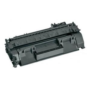 Συμβατό Toner για HP, CF280A/CE505A/CRG-119, Black, 2.7K