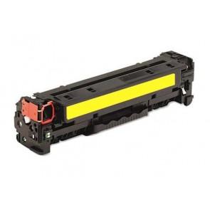 Συμβατό Toner για HP, CE742A, Yellow, 7.3K