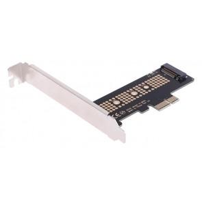 POWERTECH Converter M.2 Key M NVMe σε PCIe x1 TOOL-0046