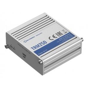 TELTONIKA Industrial cellular modem TRM250, 4G LTE Cat M1, USB