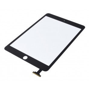 Touch Panel - Digitizer High Copy for iPad Mini 3, Black