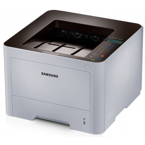 SAMSUNG used Printer M3820ND, laser, mono, με toner