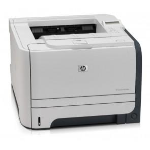 HP used Εκτυπωτής LaserJet P2055dn, Mono, με toner