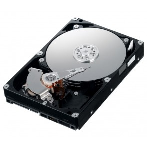 "WESTERN DIGITAL used HDD 320GB, 3.5"", SATA"