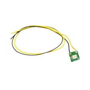 Ανταλ/κά Drone U818A PLUS - Rear LED board (Red)