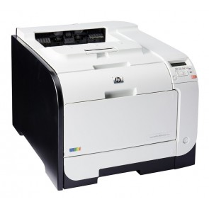 HP used Printer M451dn, Laser, Color, no toner