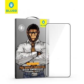 5D Mr. Monkey Glass - Huawei P40 Pro transparent (UV Glass)