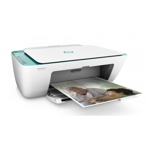 HP MFP Printer DeskJet 2632 All-in-One, WiFi, Color, Καινούριος