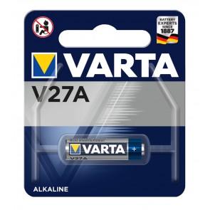 VARTA αλκαλική μπαταρία LR27A, 12V, 1τμχ