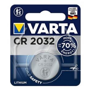 VARTA μπαταρία λιθίου CR2032, 3V, 1τμχ