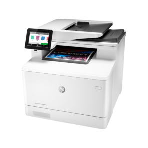 HP Color LaserJet Pro MFP M479 dw (3in1)