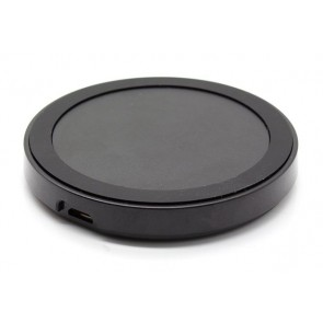 Wireless charger pad, 1A, Black