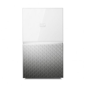 "WD NAS 3.5"" USB3 12TB My Cloud Home Duo"