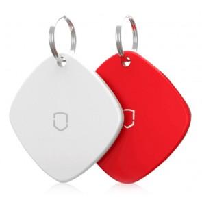 WOLF GUARD RFID Tag WG-RFID, κόκκινο-λευκό, 1τμχ