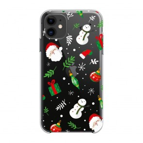 FORCELL WINTER case 20 / 21 for SAMSUNG NOTE 20 christmas mix