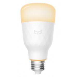 YEELIGHT Smart λάμπα LED YLDP15YL, Wi-Fi, 8.5W, E27, 800lm, 2700K